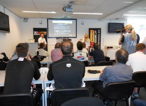 tcr-presentatie