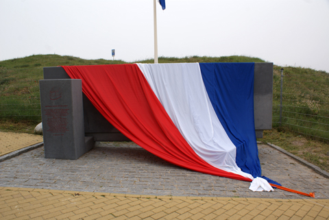 vlag-monument