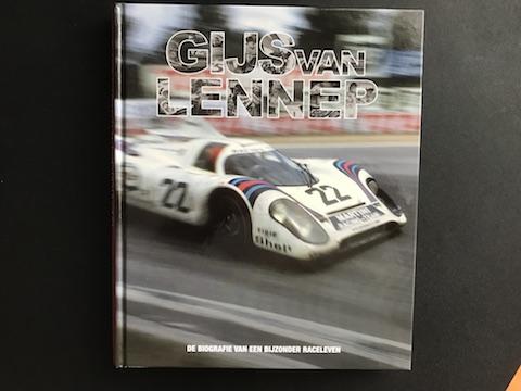 Boeken Lennep cover