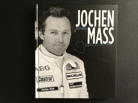 Boeken Mass cover