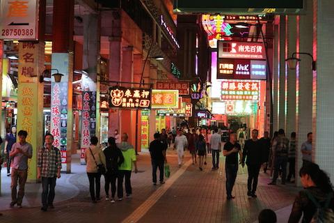 Terugblik Macau