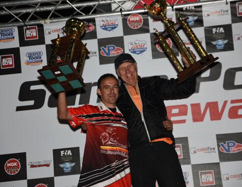 tf podium