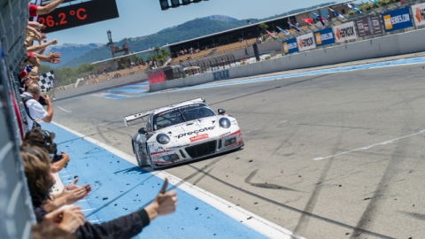 Finish Hankook 24H CIRCUIT PAUL RICARD 2016 800pix