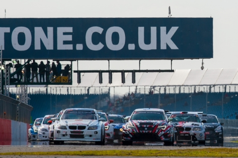 Start Hankook 24H SILVERSTONE 2016 800pix