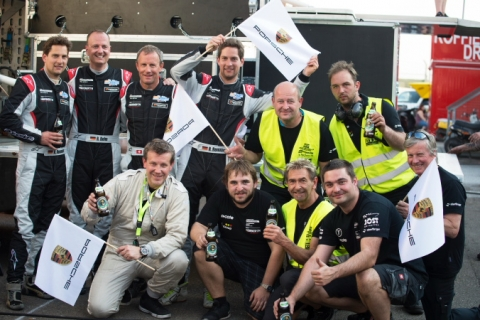 Winners Precote Herberth Motorsport 800pix