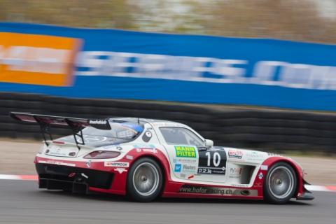 Hofor Racing Hankook 12H ZANDVOORT 2015 800pix