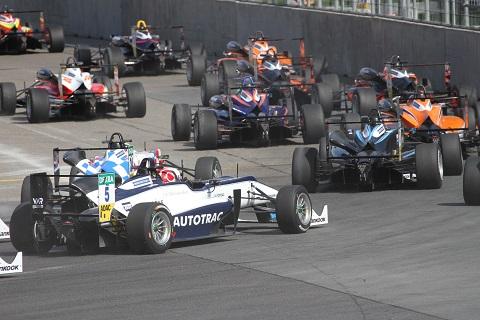 F3 Piquet