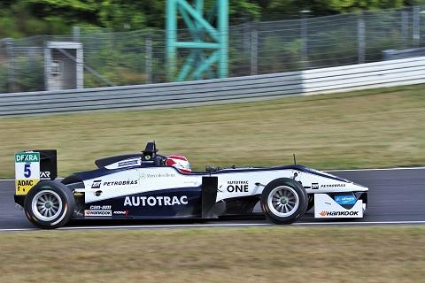 2016 Piquet
