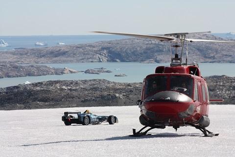 2016 Di Grassi Groenland 2