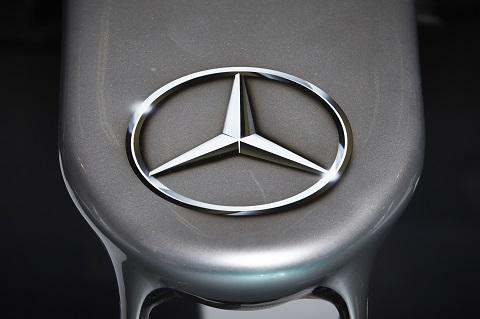 2016 Mercedes Formule E