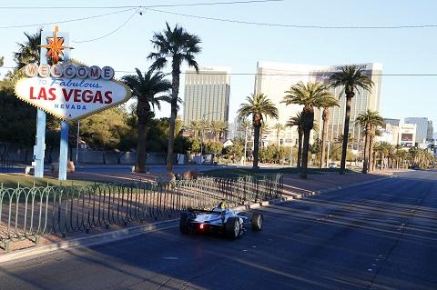 Spark Las Vegas