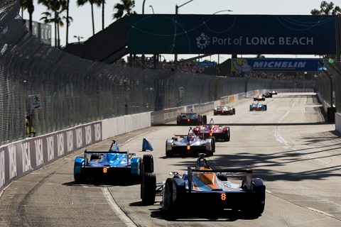 2016 Race Long Beach