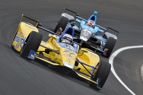 2016 Marco Andretti
