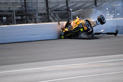 2016 Crash Pigot 2