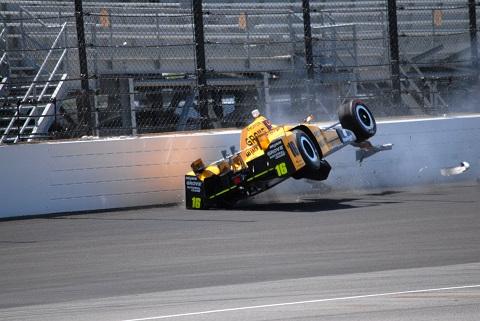 2016 Crash Pigot 3