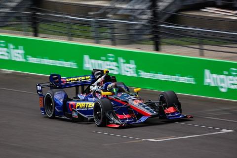 2016 Matthew Brabham