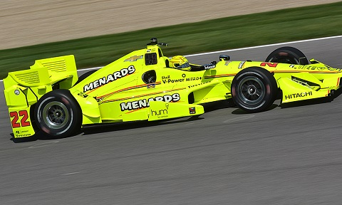 06-15-Pagenaud-On-Course-RoadAmerica