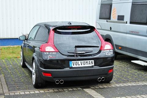 2016 Volvoman