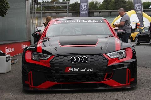 TCR Audi 2