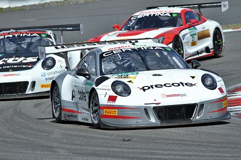 2016 Herberth Porsche