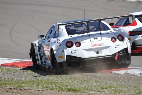 Frankenhout Race