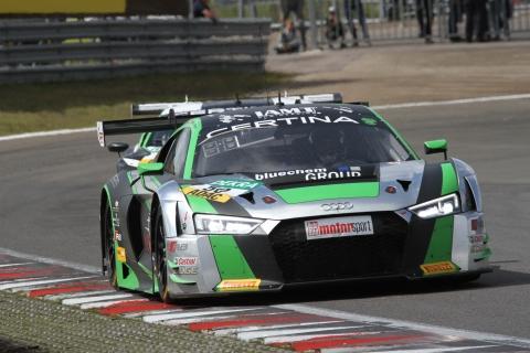 Winnende Audi