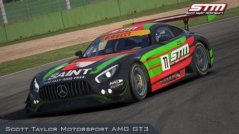STM Motorsport
