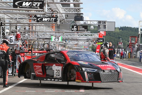 160730 Spa Superpole Audi 28