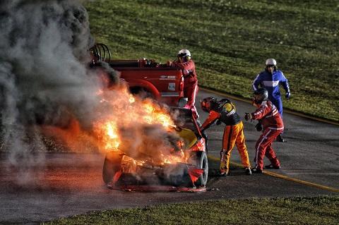 2016 Crash