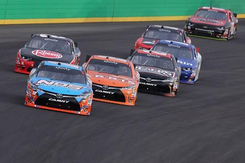 Kentucky Race