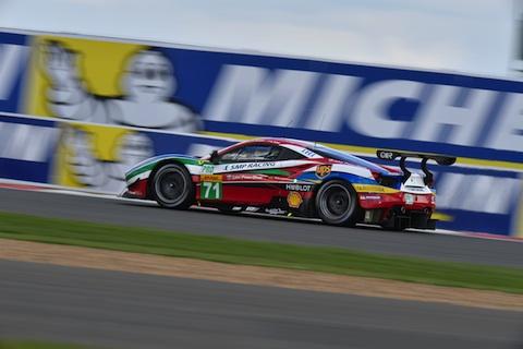 160417 WEC Ferrari