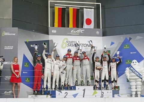 160417 WEC podium