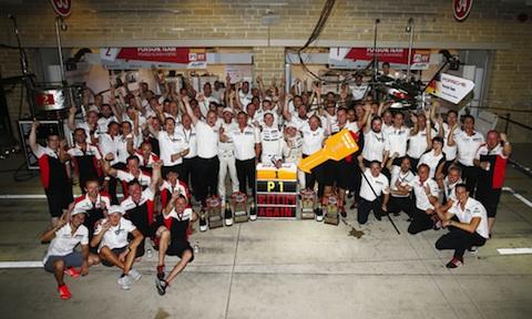 160918 WEC Porscheteamfoto