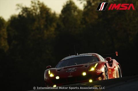 161002 IMSA race Risi