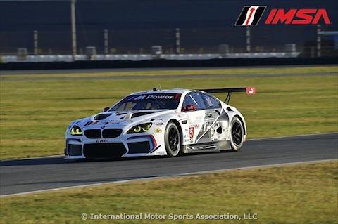 161215 IMSA Test BMW
