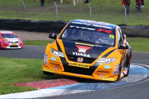 race2Knockhill