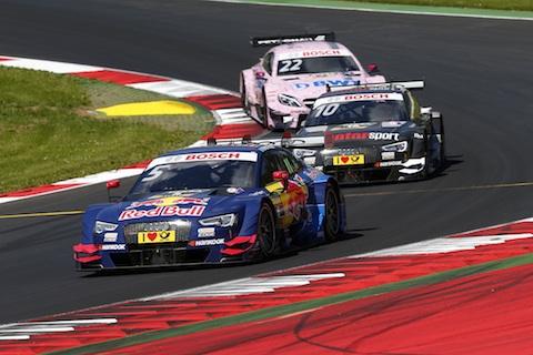 160522 DTM Race Ekstroem
