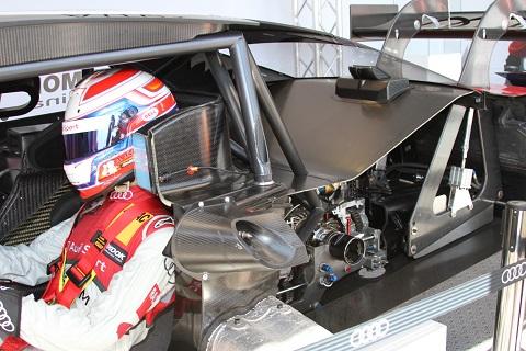 2016 Audi Open 1