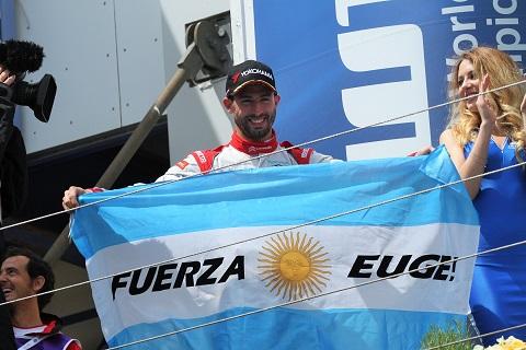 2016 Argentina