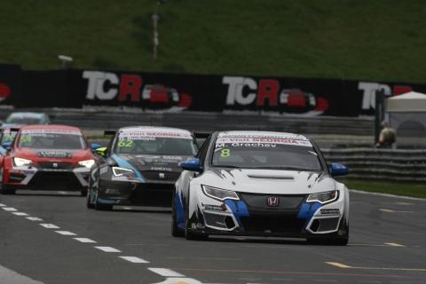 Salzburgring Race1 Grachev