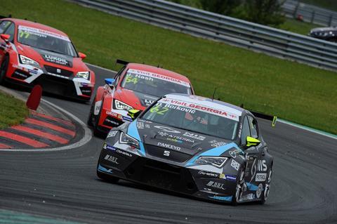Dusan-Borkovic race1