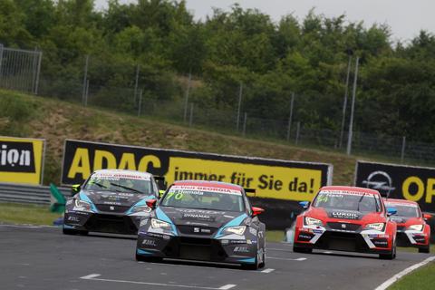 Oschersleben Race-1
