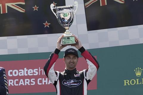 2016 Coulthard