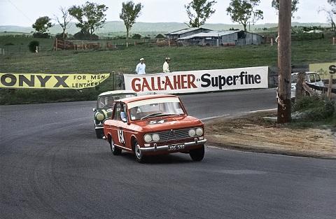 Nissan 1966
