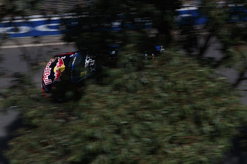 2016 Whincup Sydney