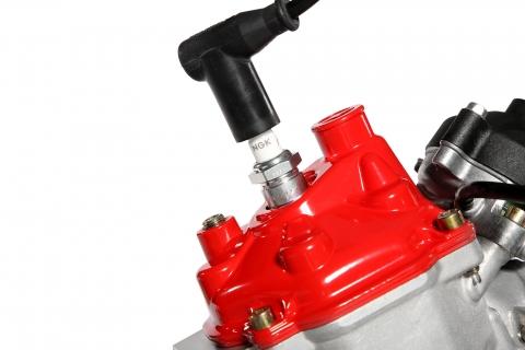 Rotax Kart Spark plug