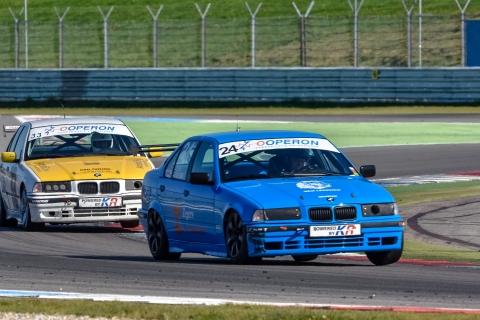 24 Van Leeuwen 33 Tappel Ooperon BMW Cup Foto Bert van Dalen