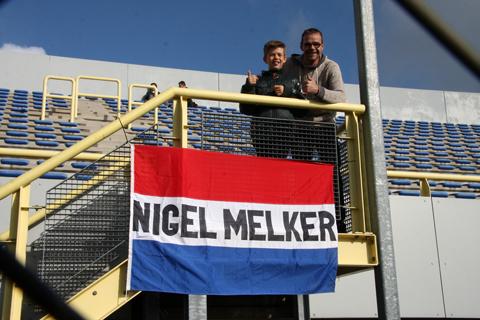 3-melker-fans
