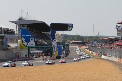 Le-Mans-Support-Race-Start