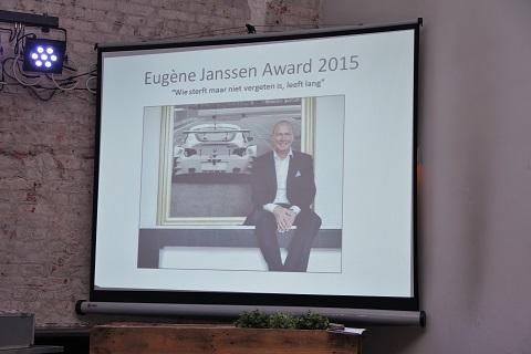 SC Eugene Janssen